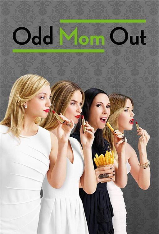 Неправильная мама / Odd Mom Out (2015)