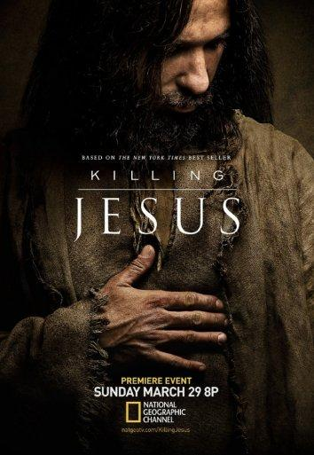 Убийство Иисуса 2015 смотреть онлайн в хорошем качестве