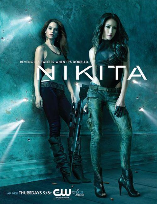 Никита / Nikita (2010)