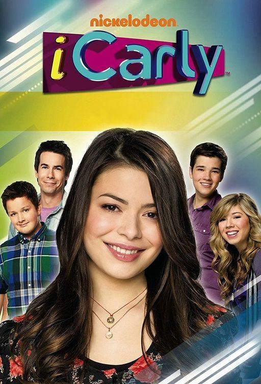 АйКарли / iCarly (2007)