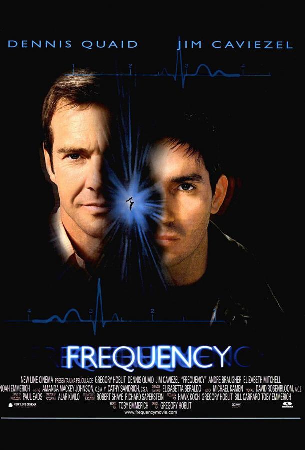 Радиоволна / Радиочастота / Frequency (2000)