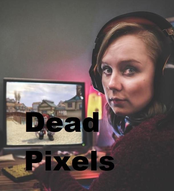 Мёртвые пиксели / Dead Pixels (2019)