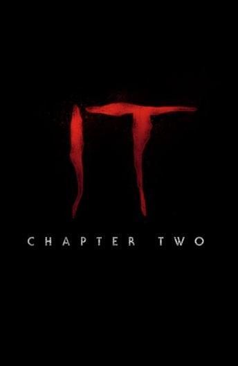 Оно 2 / It Chapter Two (2019)