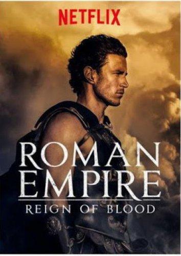 Римская империя / Roman Empire (2016)
