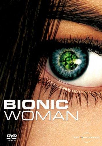 Бионическая женщина / Биобаба / Bionic Woman (2007)