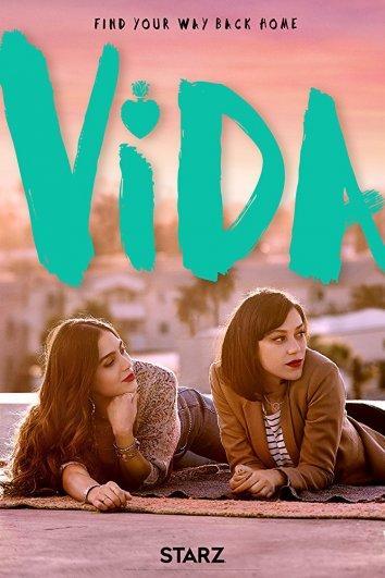 Жизнь / Vida (2018)