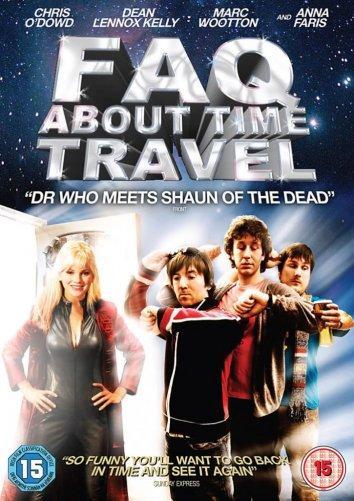 Чaсто задаваемые вопросы о путешествиях во времени / Frequently Asked Questions About Time Travel (2009)