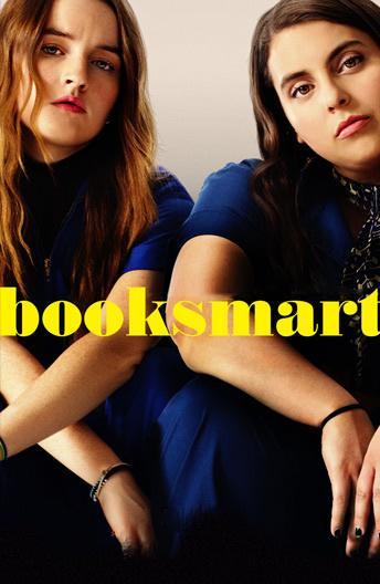 Образование / Booksmart  2019