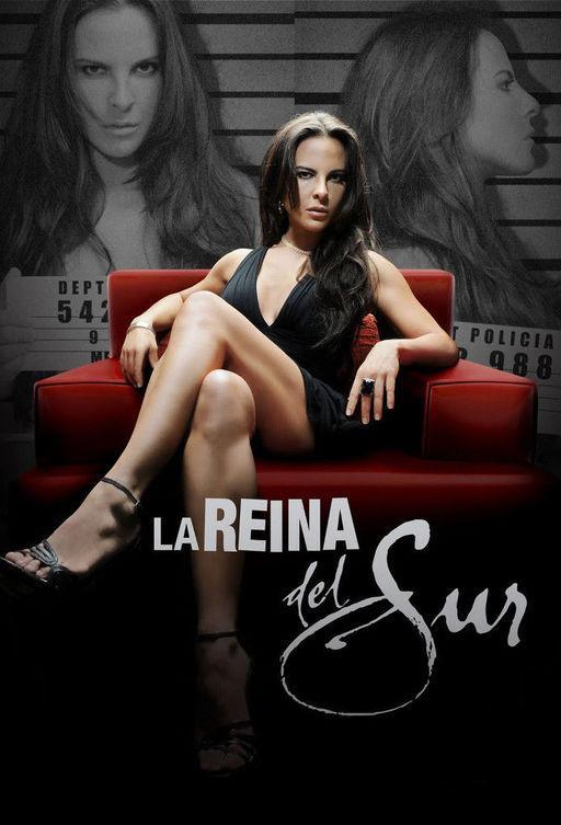 Королева юга / La Reina del Sur (2011)