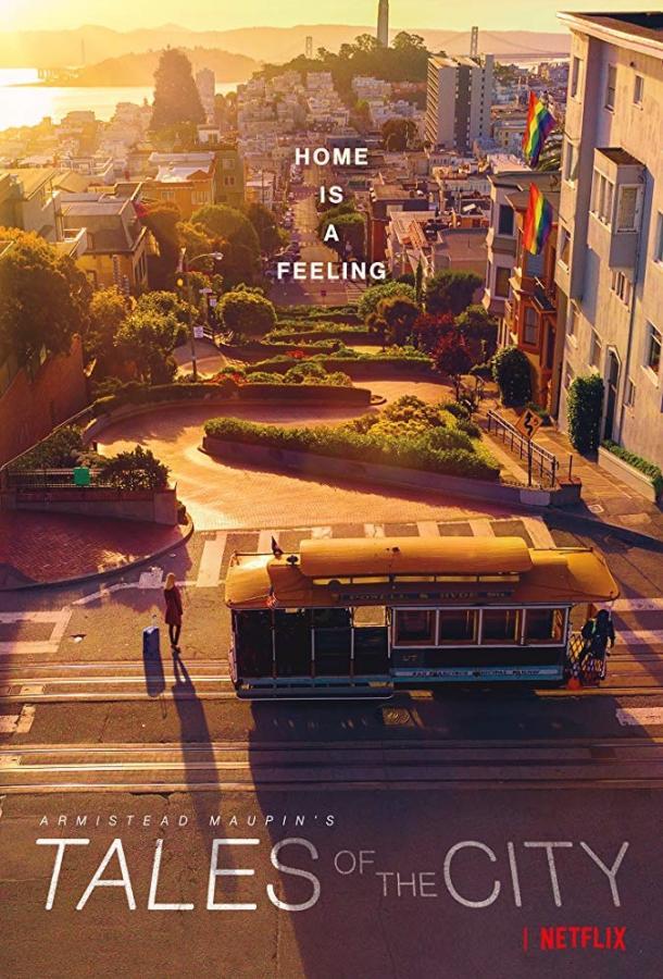Истории Сан-Франциско / Городские истории / Tales of the City (2019)