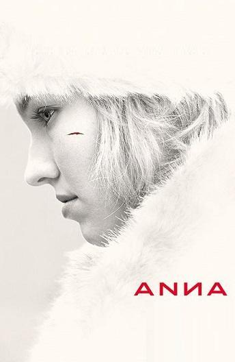 Анна / Anna (2019)