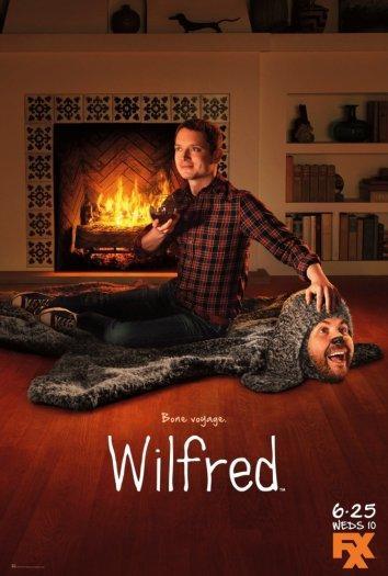 Уилфред / Wilfred (2011)