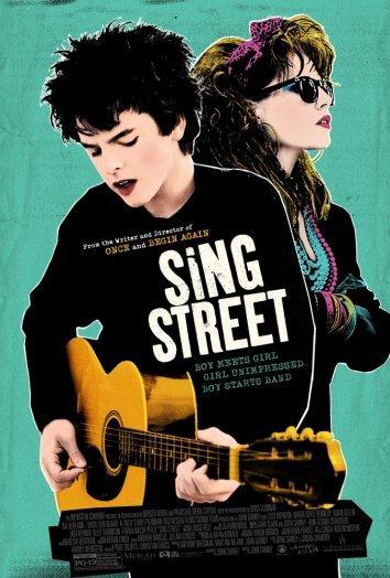 Синг Стрит (2016) смотреть онлайн