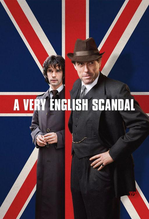 Чрезвычайно английский скандал / A Very English Scandal (2018)