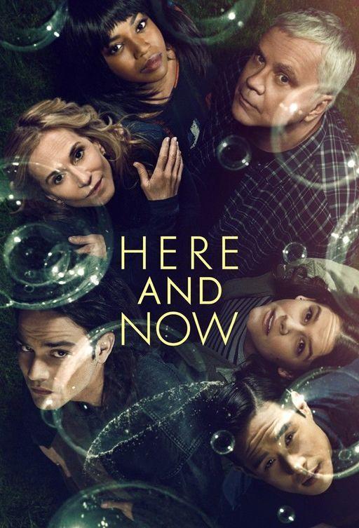 Здесь и сейчас / Here and Now (2018)