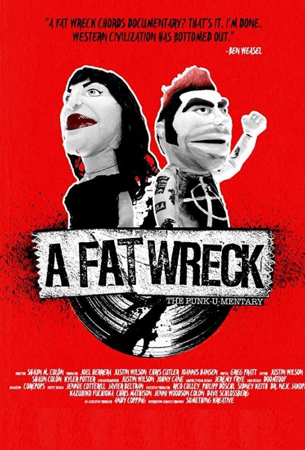 История панк-рока: Fat Wreck Chords (2016)