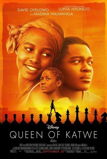 Королева из Катве