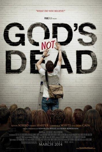 Бог не умер (2014) смотреть онлайн