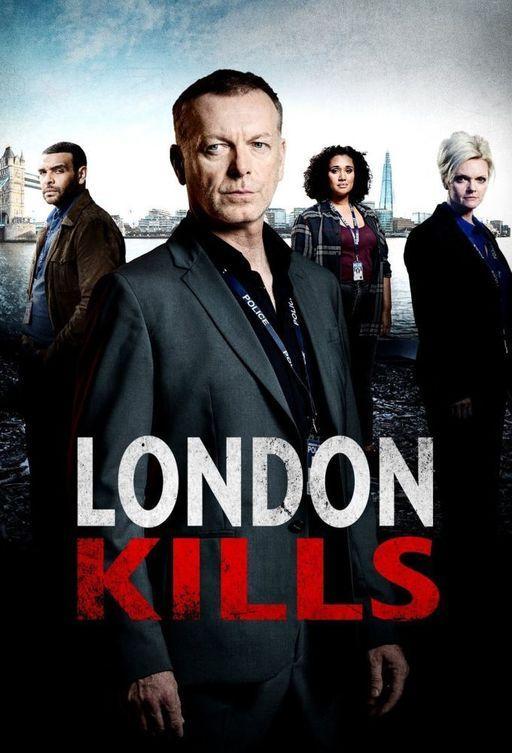 Лондон убивает 2019 смотреть онлайн 2 сезон все серии подряд в хорошем качестве
