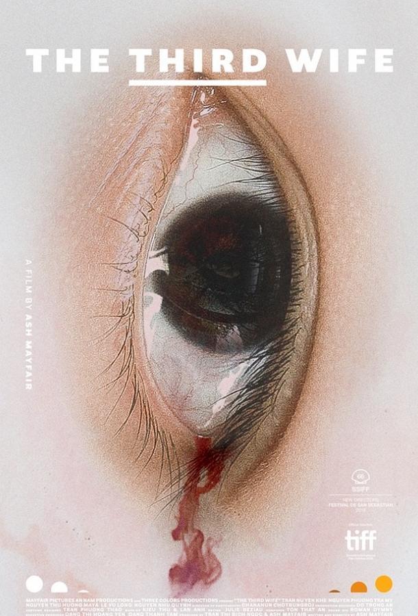 Третья жена (2013) WEB-DLRip 1080p