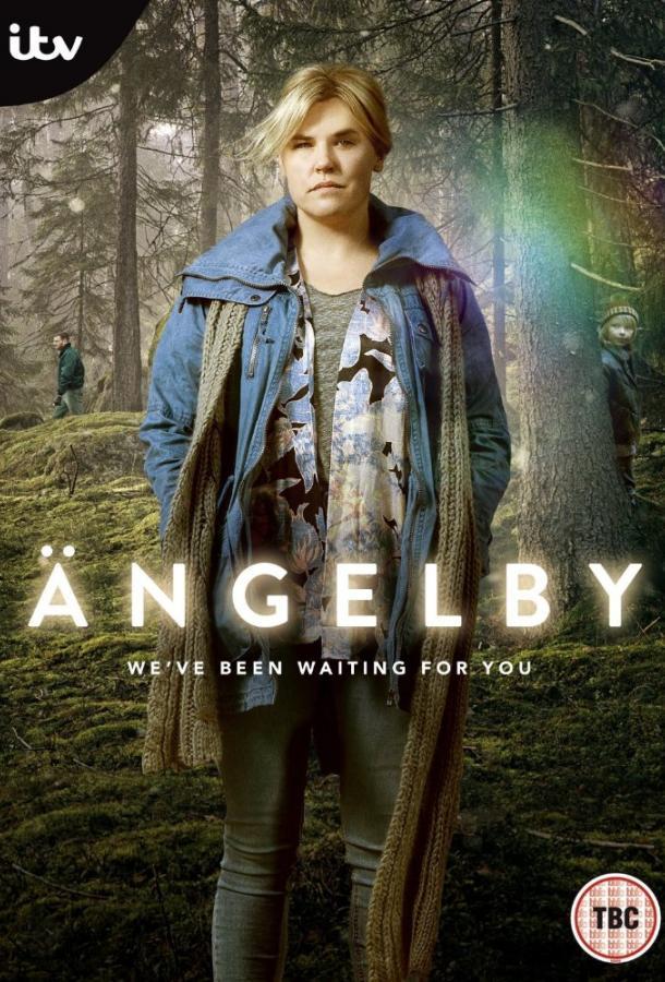 Энгельбю / Ängelby (2015)