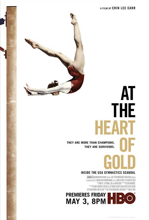 Цена золота: Скандал в американской гимнастике / At the Heart of Gold: Inside the USA Gymnastics Scandal (2019)