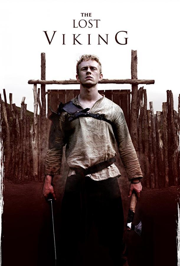 Пропавший викинг