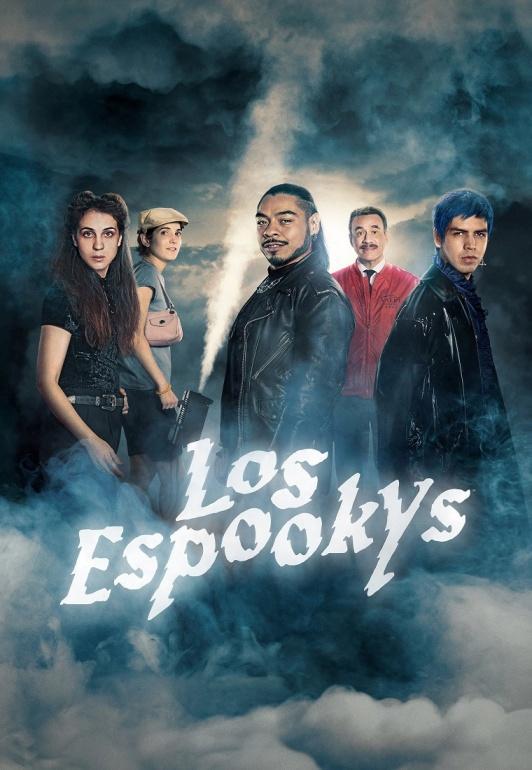 Лос страшилкас 2019 смотреть онлайн 1 сезон все серии подряд в хорошем качестве