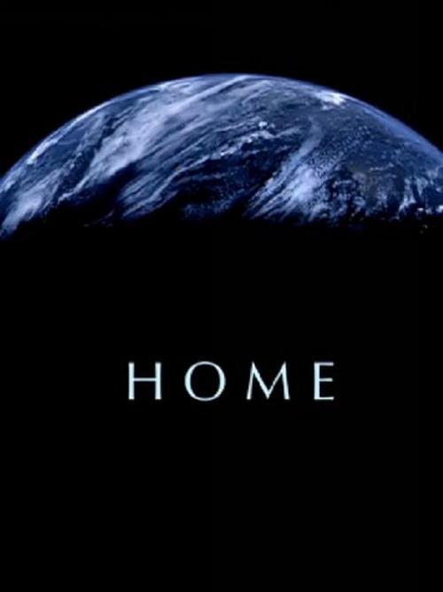 Дом. История путешествия / Home (2009)