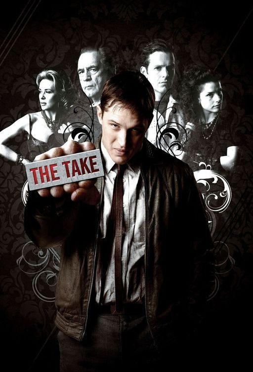 Прикуп / The Take (2009)