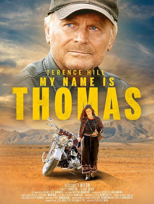 Меня зовут Томас (2018)