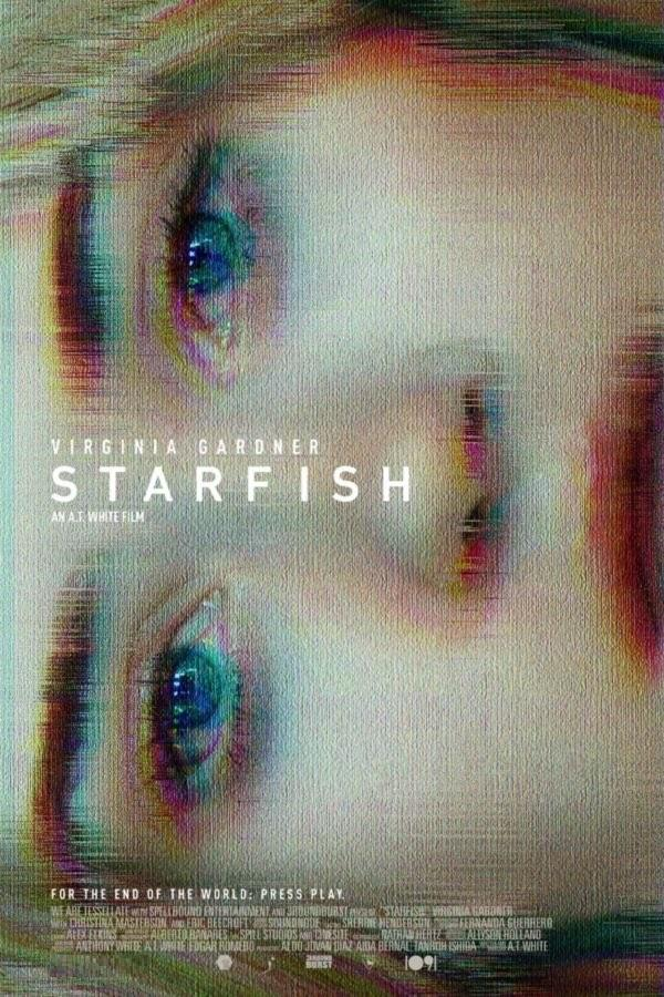 Морская звезда / Starfish (2018)