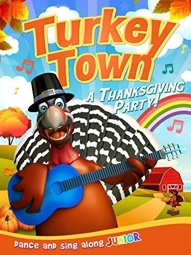 Птичий город / Turkey Town (2018)