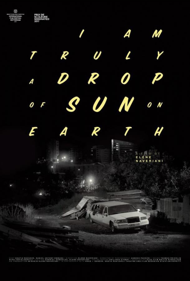 Я действительно потерял солнце на Земле (2017)