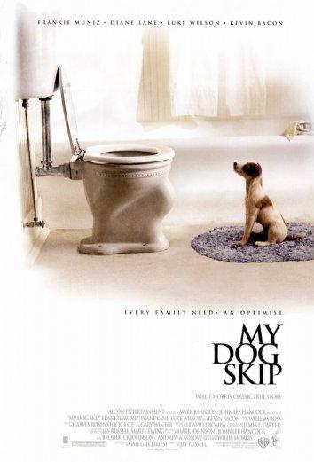 Мой пес Скип / My Dog Skip (2000)
