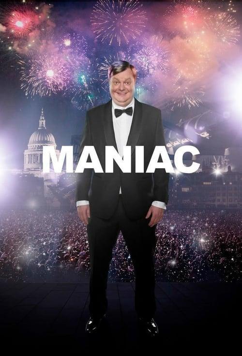 Маньяк / Maniac (2014)