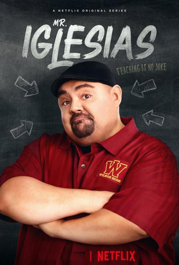 Мистер Иглесиас 2019 смотреть онлайн 3 сезон все серии подряд в хорошем качестве