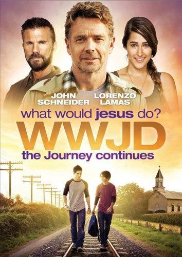 Что бы сделал Иисус? / WWJD / What Would Jesus Do? (2010)