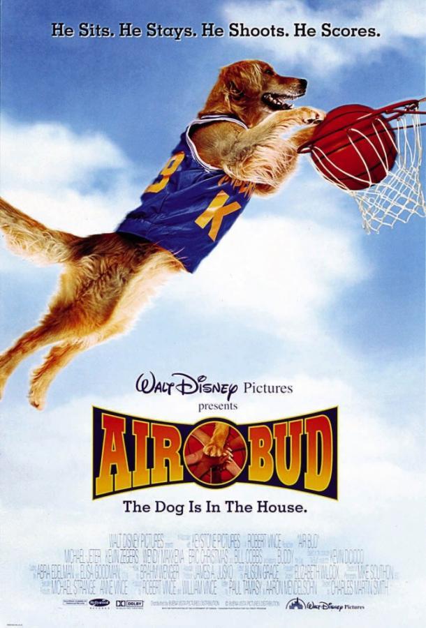Король воздуха / Air Bud (1997)