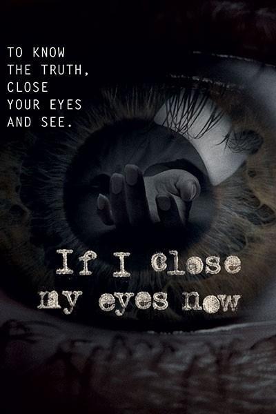 Если я сейчас закрою глаза / If I Close My Eyes Now (2019) смотреть онлайн 1 сезон