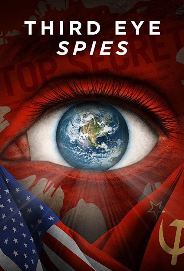 Просветленные шпионы (2019)