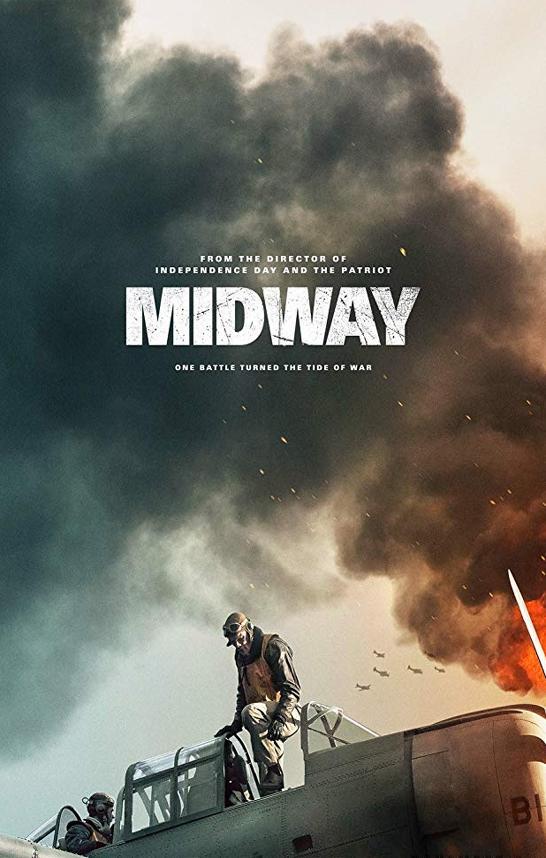 Мидуэй / Midway (2019)