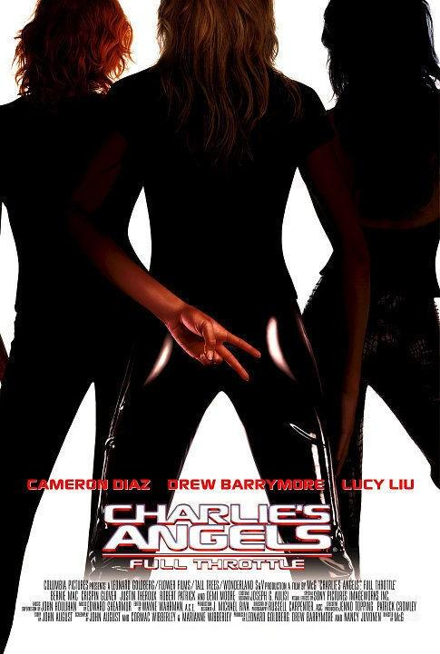 Ангелы Чарли 2: Только вперед