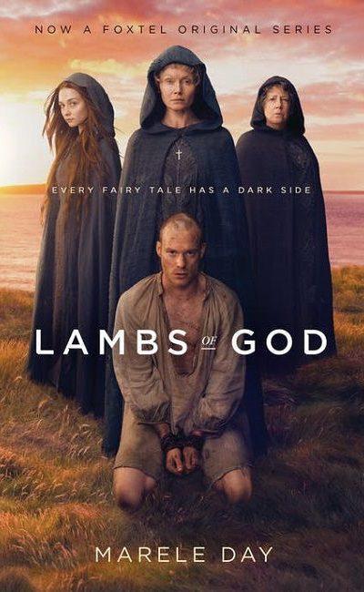 Агнцы Божьи 2019 смотреть онлайн 1 сезон все серии подряд в хорошем качестве