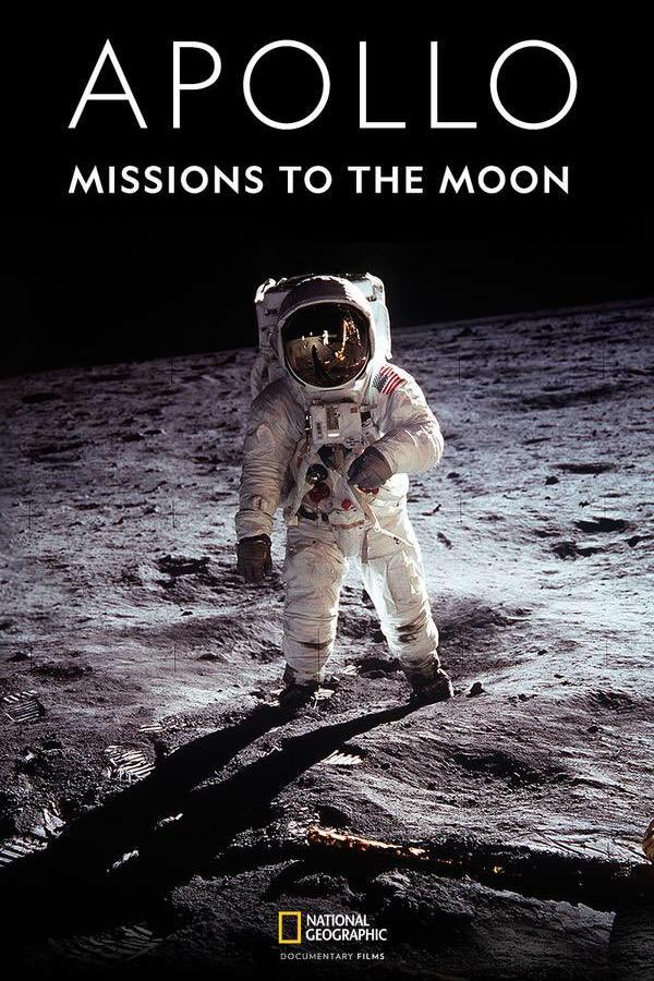 Аполлон: Лунная миссия / Apollo: Missions to the Moon (2019)