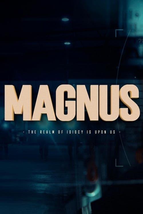 Магнус 2019 смотреть онлайн 1 сезон все серии подряд в хорошем качестве