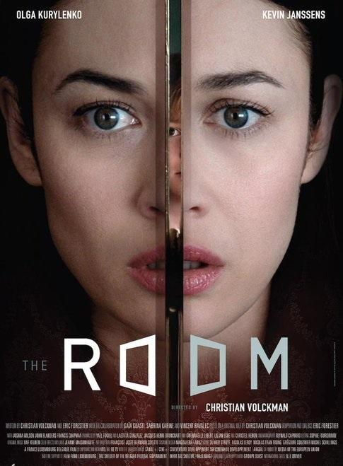 Комната желаний / The Room (2018)