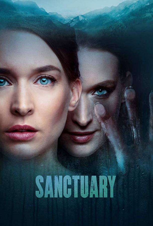 Святилище 2019 смотреть онлайн 1 сезон все серии подряд в хорошем качестве