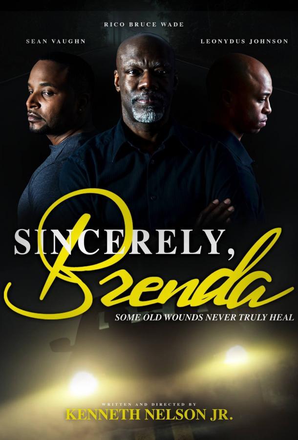 Искренне ваша, Бренда / Sincerely, Brenda (2018)